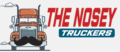 The Nosey Trucker