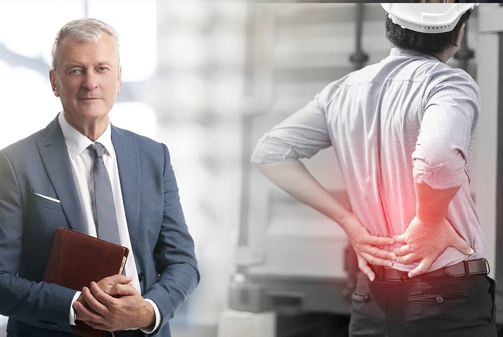 Do I need a lawyer for work injures?