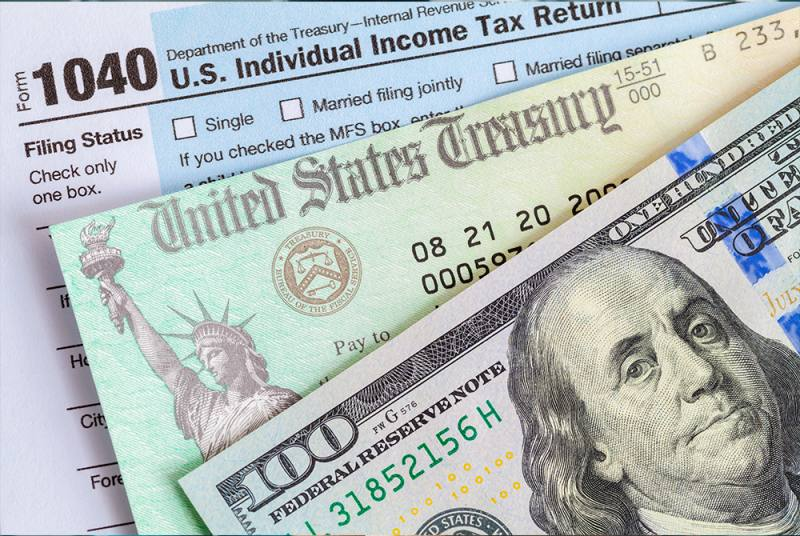 Your Tax Return and Stimulus Checks