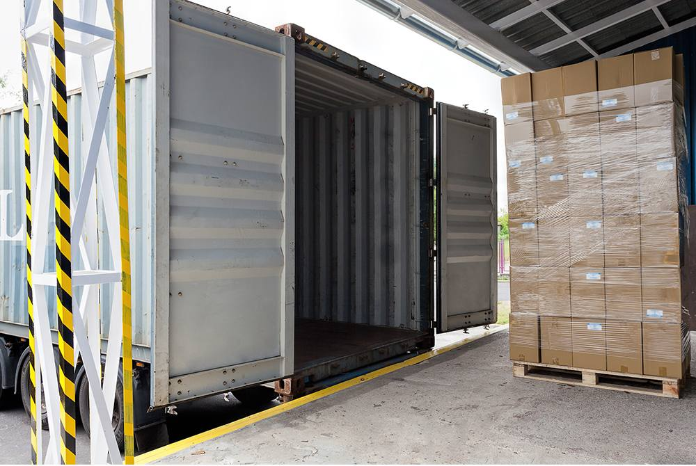 Do you know how to distribute your shipment load?